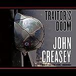 Traitor's Doom | John Creasey
