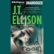 The Cold Room: Taylor Jackson Series | [J. T. Ellison]