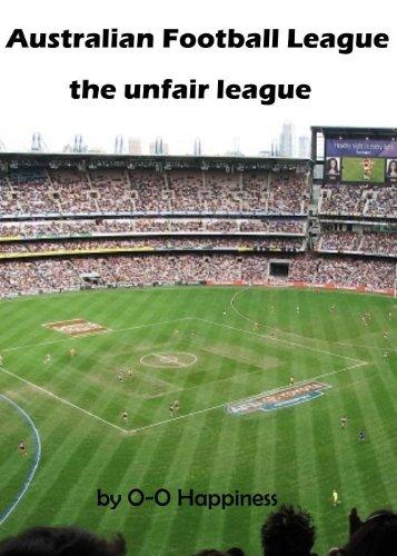 Australian Football League - the Unfair League