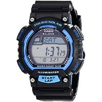 Casio Runner Mens Solar Sport Watch