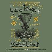 The Buried Giant: A Novel | [Kazuo Ishiguro]
