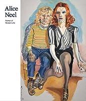 Alice Neel : painter of modern life