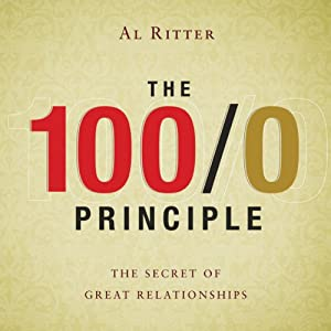 The 100/0 Principle Hörbuch