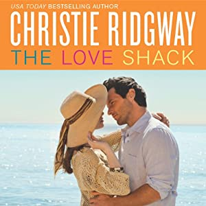 The Love Shack Audiobook
