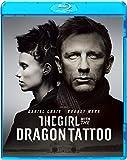 ドラゴン・タトゥーの女 [SPE BEST] [Blu-ray]