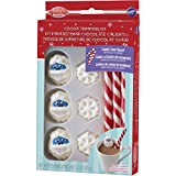 Wilton Rudolph The Red-Nosed Reindeer Hot Cocoa Trimming Kit