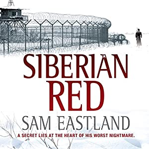 Siberian Red Audiobook