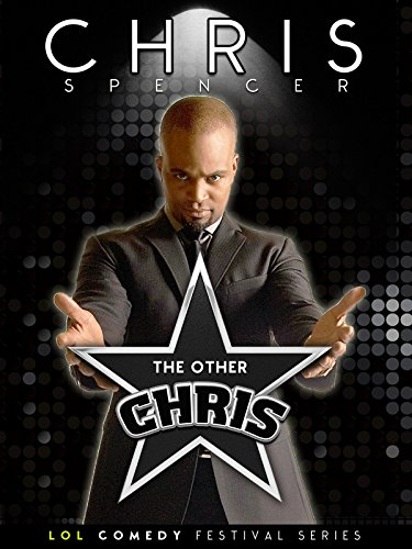 Chris Spencer: The Other Chris on Amazon Prime Video UK