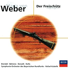 Weber: Der Freisch�tz - Highlights (Eloquence)