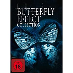 DVD * Butterfly Effect Collection (Box Set / 3 Discs) [Import allemand]