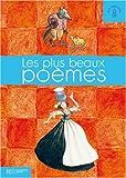 echange, troc Hachette Jeunesse - Les plus beaux poèmes