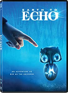 Earth to Echo by 20th Century Fox
