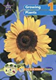 img - for New Star Science Year 1/P2 : Growing Plants Big Book (Star Science New Edition) book / textbook / text book