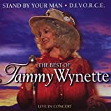 Tammy Wynette The Best of Tammy Wynette-Live in Concert