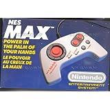NES Max Pad