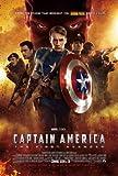Póster de la película del Capitán