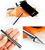 Original Beta Inkless Metal Pocket Pen Beta Pen 8cm
