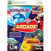 Arcade Hits Volume 1