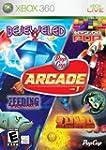PopCap Arcade Vol. 1 (Bejeweled 2, As...