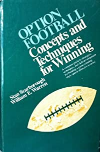 Option Football: Concepts and Techniques for Winning download ebook