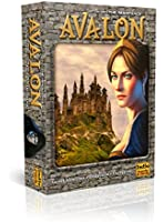 The Resistance Avalon Card Game