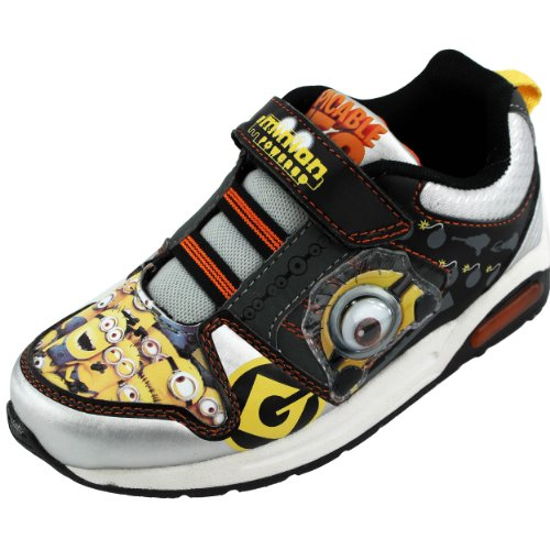 Despicable Me Kids Athletic Shoes AVY2197C