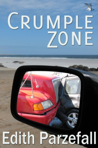 Book: Crumple Zone by Edith Parzefall