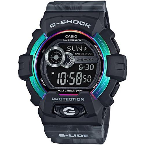 [カシオ]CASIO 腕時計 G-SHOCK G-LIDE GLS-8900AR-1JF メンズ