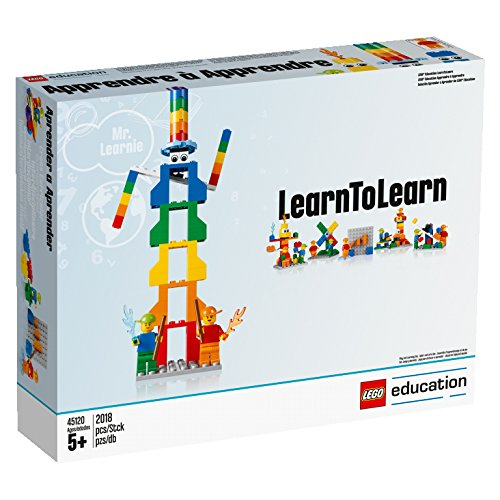 LEGO Education 45120 LearnToLearn Core Set - 1