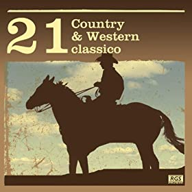 21 Country & Western Classico