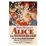 Disney's Aladdin Movie Walt Disney Disneyland Princess Vintage Art Poster advertisement. Poster measures 10 x 13.5 inches.