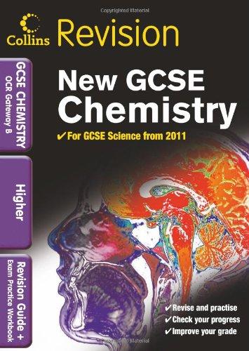 Gcse Chemistry OCR Gateway B. (Collins GCSE Revision) PDF