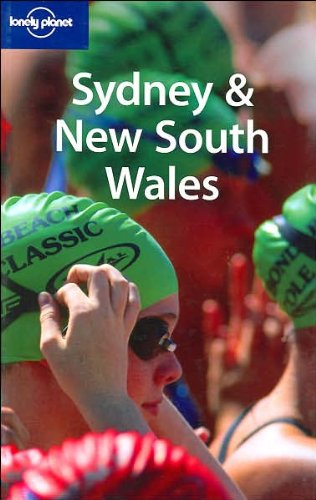 Lonely Planet Sydney & New South Wales (Regional Guide)