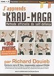 J'apprends le Krav-Maga : M�thode off...