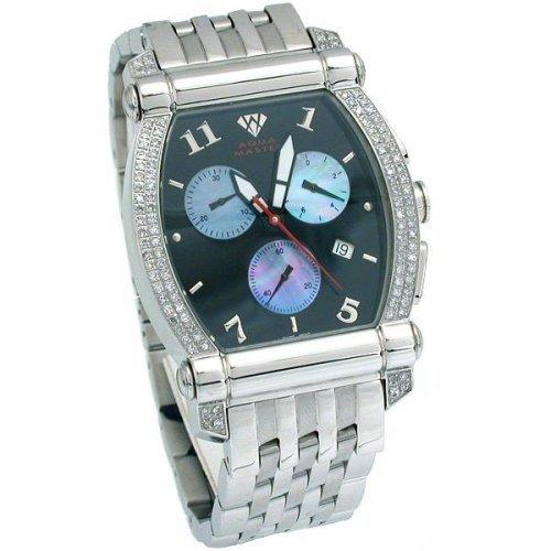 Aqua Master 0113MVR2VMT - Reloj unisex