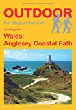 Wales: Anglesey Coastal Path (OutdoorHandbuch)