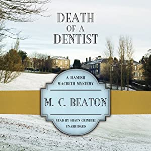 Death of a Dentist | [M. C. Beaton]