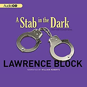A Stab in the Dark Audiobook