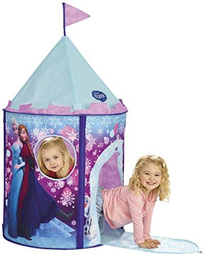 giocare tenda Frozen
