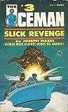 img - for Slick Revenge book / textbook / text book