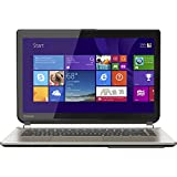 "2015 Newest Toshiba Satellite 14"" Full HD Touch-Screen Laptop - Intel Core i5-5200U - 8GB Memory - 1TB Hard Drive"