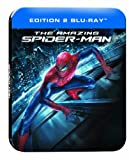 The Amazing Spider-Man - Edition premium limite double blu-ray botier mtal  [Blu-ray]