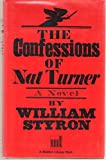 Image of The Confessions of Nat Turner (Modern Library, 396.1)