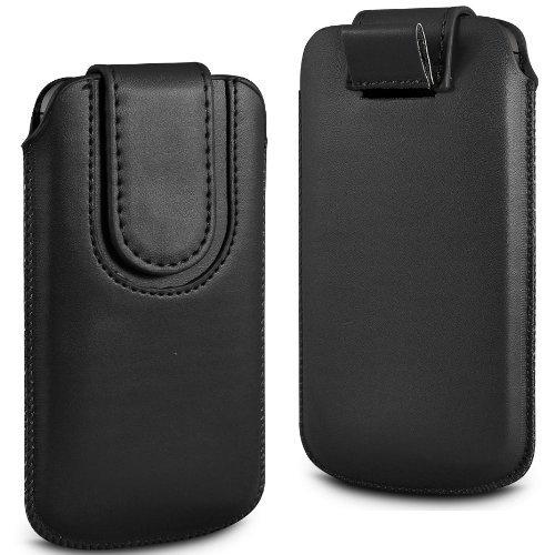 n4u-online-black-premium-pu-leather-pull-flip-tab-case-cover-pouch-for-motorola-razr-v3-with-magneti