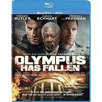 Olympus Has Fallen (Blu-ray/DVD + UltraViolet Digital Copy)