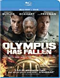 Olympus Has Fallen (Two Disc