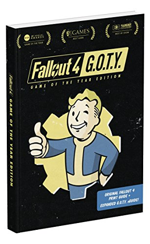 Buy Fallout 4 Guide Now!