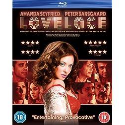 Lovelace [Blu-ray]
