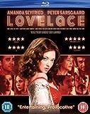 Lovelace [Blu-ray + UV Copy]
