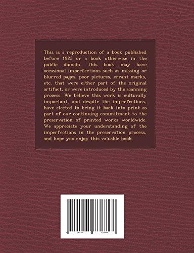 Aesthetik Des Hässlichen - Primary Source Edition